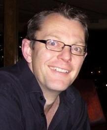 Colin Marks